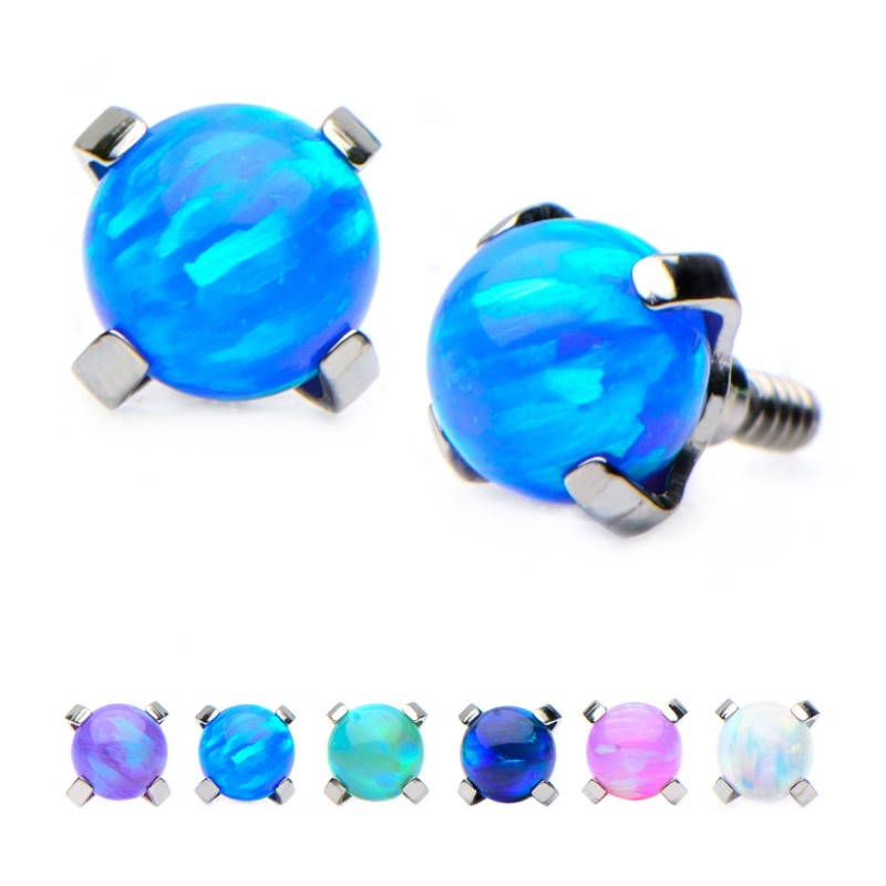 titanium-prong-set-synthetic-opal-top